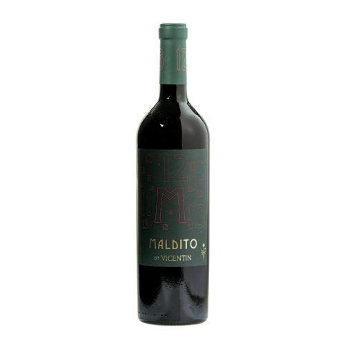 2108-VICENTIN MALDITO