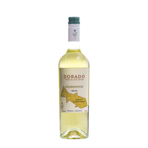 2121-DORADO CHARDONNAY