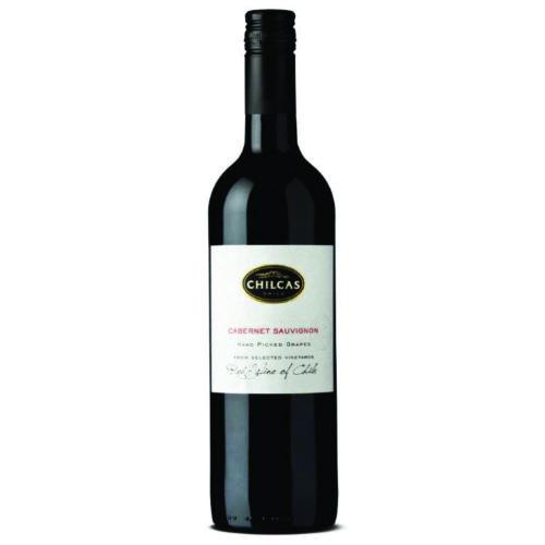 Chilcas Selected Vineyard CS