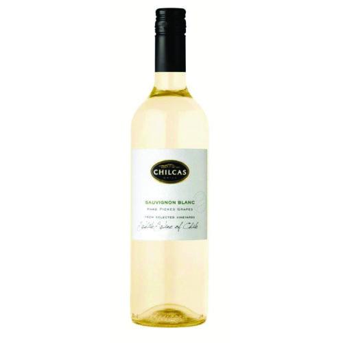 Chilcas Selected Vineyard SB