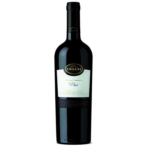 Chilcas Single Vineyard PA