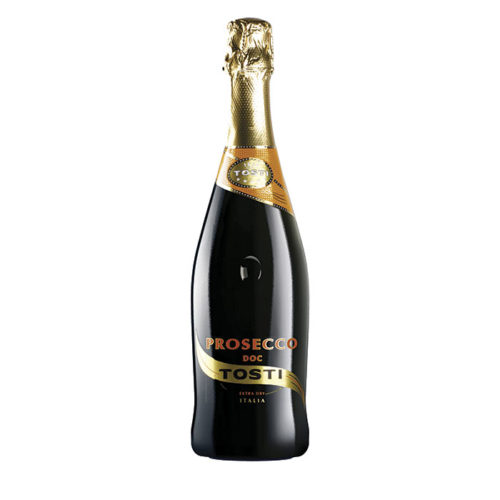 Tosti Prosecco DOC Extra Dry